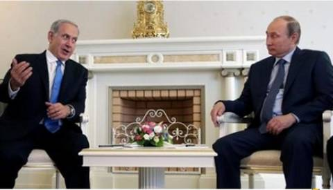 Η Ρωσία ακύρωσε τη συμφωνία για S-300 στη Συρία
