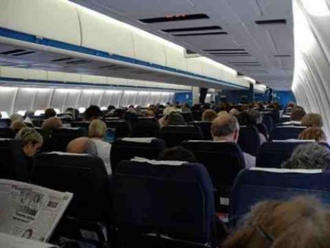 Να τι πρέπει να ξέρετε όταν ταξιδεύετε με αεροπλάνο!