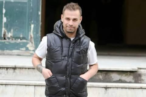 Φυλάκιση 15 μηνών με αναστολή στον Ντέμη Νικολαΐδη