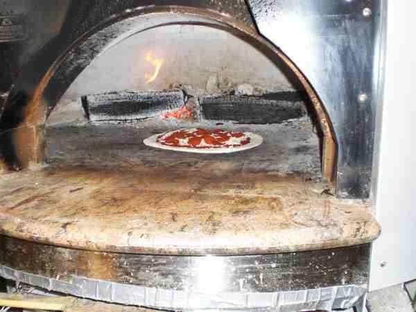 Δείτε την πρώτη πιτσαρία στον κόσμο!