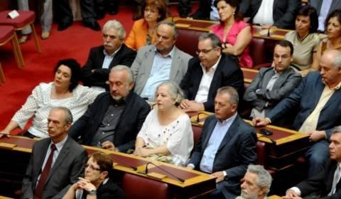 ΚΚΕ: Πρόταση νόμου για απαγόρευση επιβολής πολιτικής επιστράτευσης