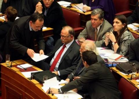 Eπίκαιρη ερώτηση ΣΥΡΙΖΑ στον Στουρνάρα για τις offshore