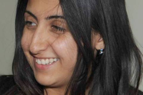 Σύρια δημοσιογράφος νεκρή από σφαίρα ελεύθερου σκοπευτή