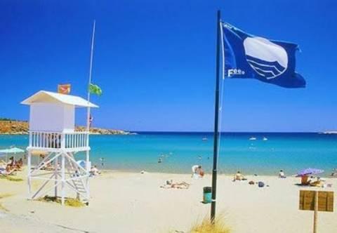 Δέκα γαλάζιες σημαίες στη Θράκη