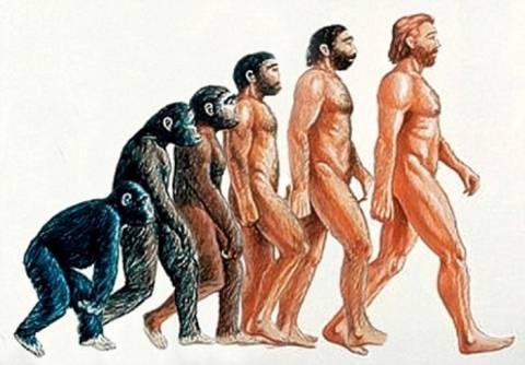 Βρέθηκε η αιτία που ανάγκασε τους προγόνους μας να περπατήσουν