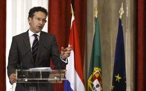 Ντάισελμπλουμ: Πιθανή η παράταση στην Πορτογαλία