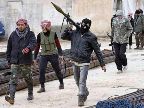 Διαφώνησαν οι Υπ.Εξ. της ΕΕ στην προμήθεια όπλων στους Σύρους αντάρτες