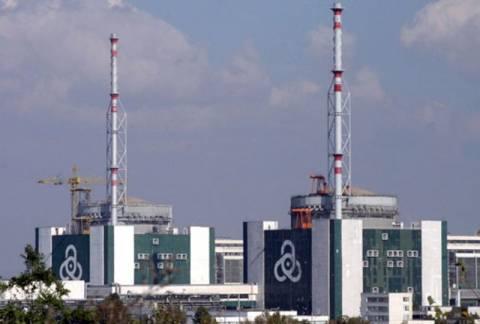 Αποκαταστάθηκε η βλάβη σε αντιδραστήρα του Κοζλοντούι