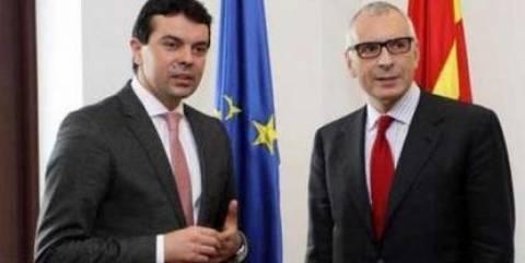 Σκόπια: «Η Ελλάδα θα θέσει νέο βέτο τον Ιούνιο»