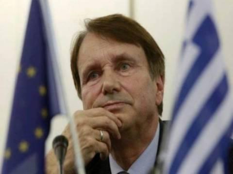 Ράιχενμπαχ: Θα μείνουμε άλλα δύο χρόνια στην Ελλάδα