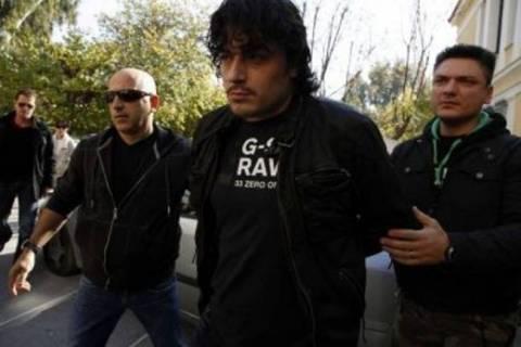 Εντολή για προσαγωγή του Αλκέτ Ριζάι στο δικαστήριο