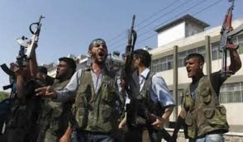 Απειλές των Σύρων ανταρτών: Θα σας καταδιώξουμε ακόμα και στην Κόλαση