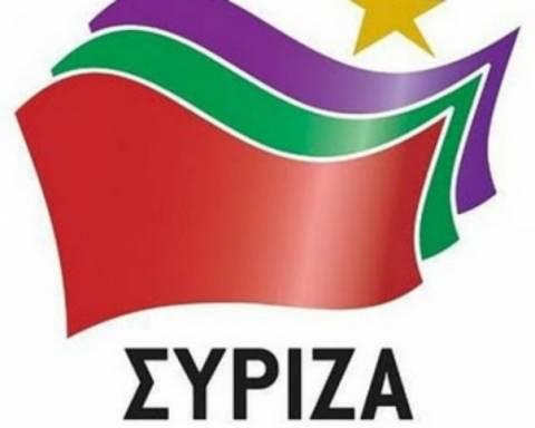 ΣΥΡΙΖΑ:Να σταματήσουν άμεσα οι νέες απαράδεκτες χρεώσεις των αγροτών