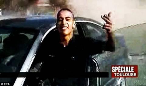 Έξι συλλήψεις για διασυνδέσεις με τον ισλαμιστή δολοφόνο της Τουλούζης