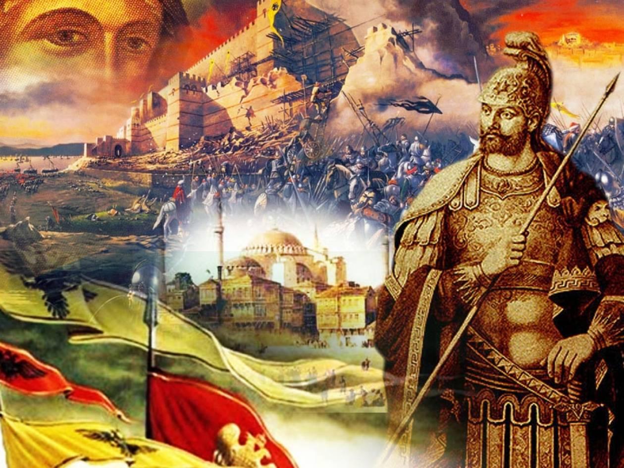 «Η Πόλις εάλω» – Ο Ελληνισμός και η Χριστιανοσύνη ζουν