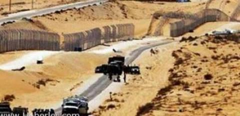 Ολοκληρώθηκε η τάφρος 230 χιλιομέτρων Ιράκ – Συρίας