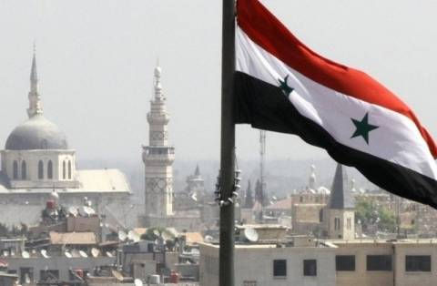 Δαμασκός: Η ΕΕ σαμποτάρει τις ειρηνευτικές προσπάθειες