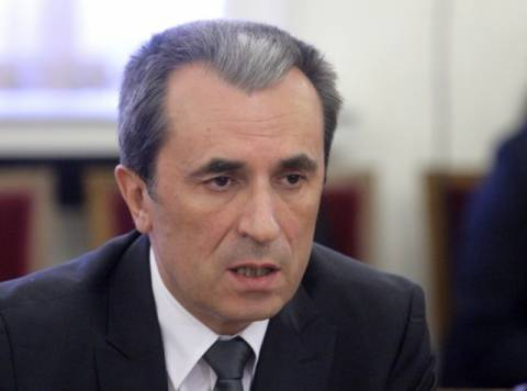 Νέος πρωθυπουργός της Βουλγαρίας ο Πλάμεν Ορεσάρσκι