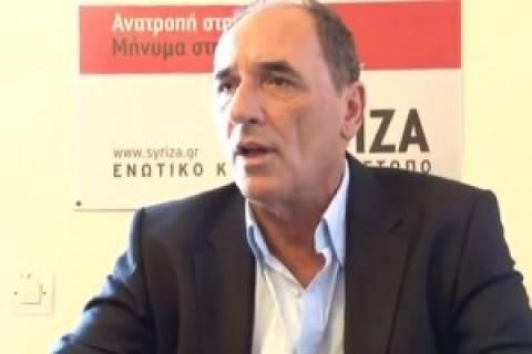 Δε θα πειράξει τους εφοπλιστές ο ΣΥΡΙΖΑ