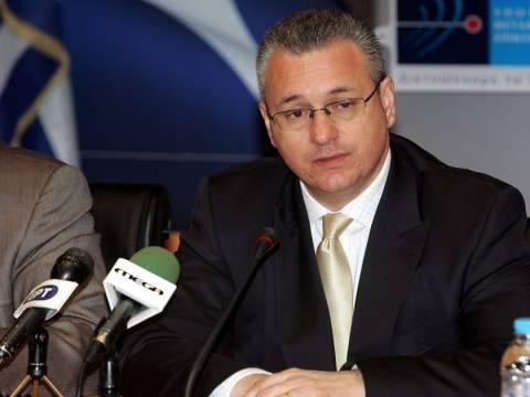 Επιστροφή στη ΝΔ θέλει ο Μαρκόπουλος