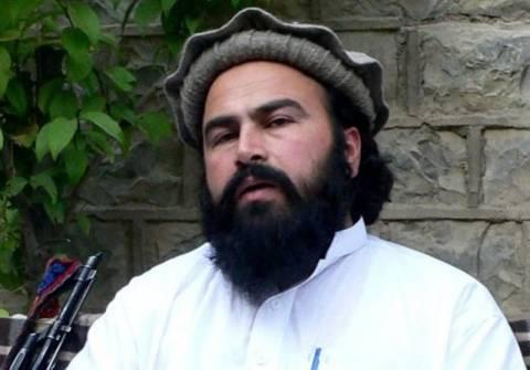 Νεκρός ο υπαρχηγός των Ταλιμπάν στο Πακιστάν