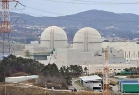 Πυρηνική διαφθορά στη Νότια Κορέα