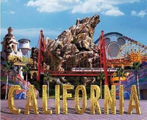 Πανικός από έκρηξη στη Disneyland της Καλιφόρνια