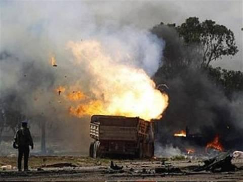 Λιβύη: Τρεις στρατιώτες νεκροί σε επίθεση στη Βεγγάζη