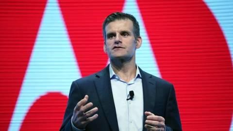 Η Motorola ανακοίνωσε τη δημιουργία του κινητού της Google