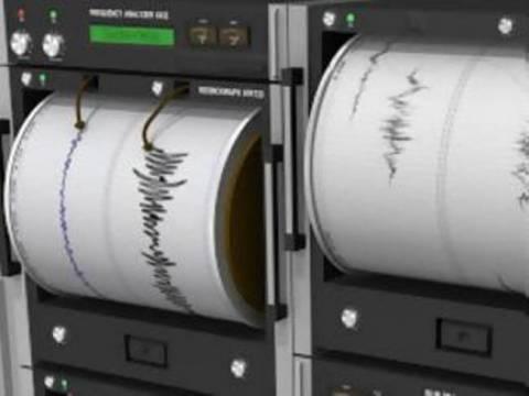 Μικρός επιφανειακός σεισμός στην Αθήνα