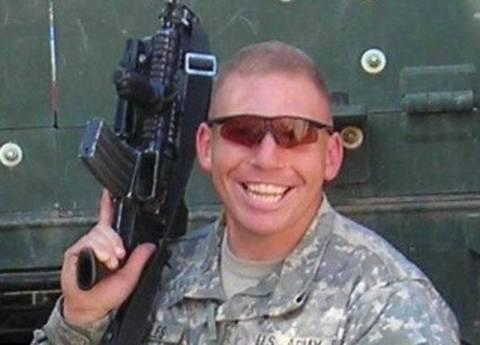 ΗΠΑ: Ένοχος δηλώνει για φόνους Αφγανών χωρικών ο λοχίας Μπέιλς