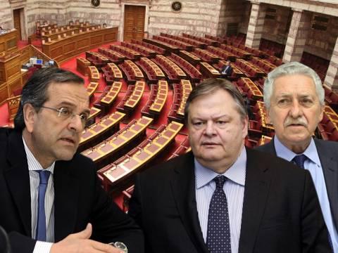 Ετοιμάζουν και νέο αντιρατσιστικό για να αποφύγουν κυβερνητική κρίση