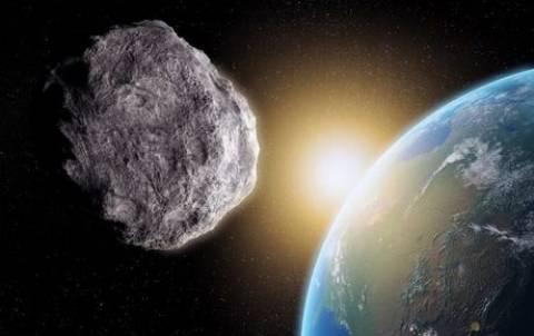 NASA: Αστεροειδής θα περάσει αύριο κοντά από τη Γη