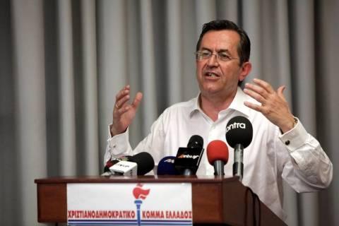 Νικολόπουλος σε Κουβέλη: Διώξτε τώρα τη Ρεπούση