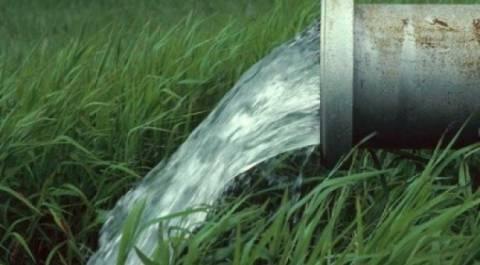 Κύπρος: Καταγγελίες για υποκλοπή νερού
