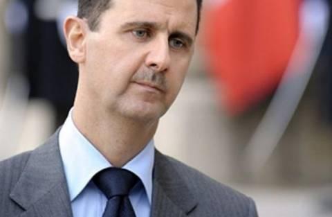 Άσαντ: 100.000 ξένοι μισθοφόροι μάχονται μαζί με τους αντάρτες