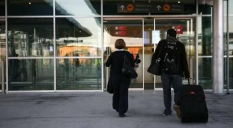 Μειωμένα κατά 19% τα ταξίδια Κυπρίων στο εξωτερικό