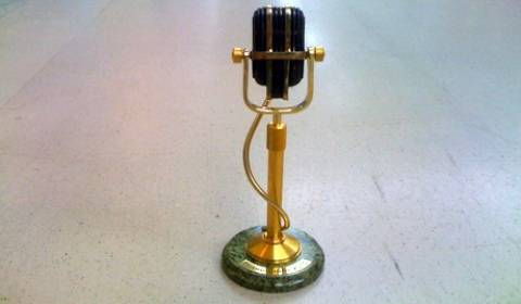 Η «Φωνή της Ρωσίας» είναι φιναλίστ για το βραβείο Radiomania