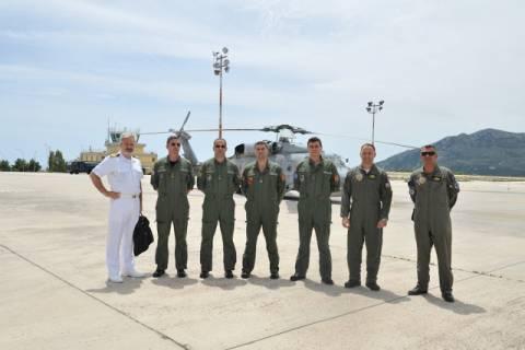 Πρόγραμμα Στρατιωτικής Συνεργασίας Ελλάδας – Μαυροβουνίου 2013