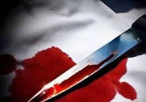 Σοκ-Αυτοτραυματίστηκε για να γλιτώσει από τον «δολοφόνο με το πριόνι»
