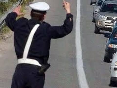 Κυκλοφοριακές ρυθμίσεις στον Μαραθώνα
