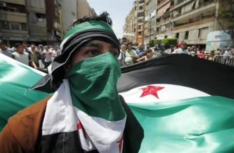Έκκληση στη Δύση: Βοηθήστε μας πεθαίνουμε