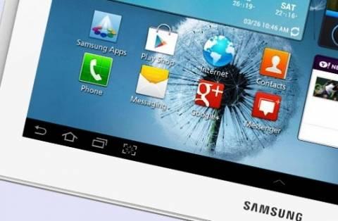 Με επεξεργαστή της Intel το νέο Galaxy Tab 3 10.1