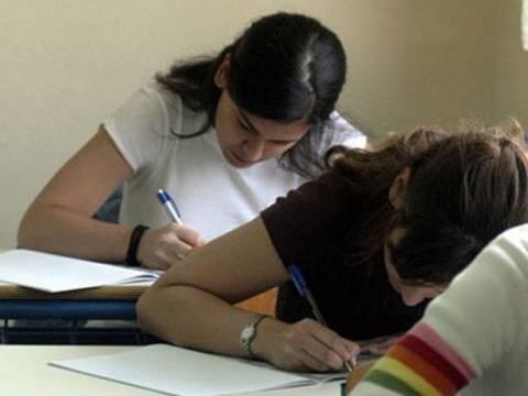 Αυλαία «ρίχνουν» σήμερα οι Πανελλήνιες εξετάσεις