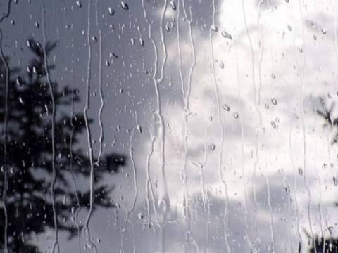 Βροχερός σήμερα ο καιρός