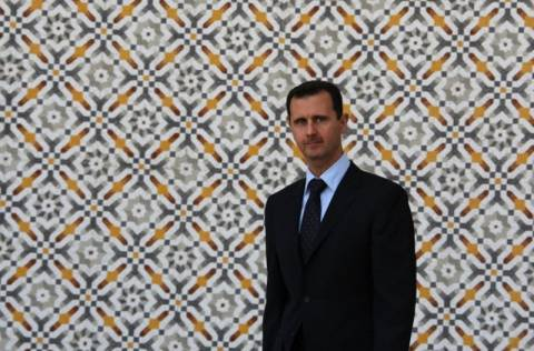 Η Μόσχα διαψεύδει την παράδοση πυραύλων στη Συρία