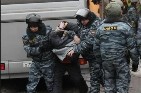 Ρωσία: Οδηγίες για  αντιμετώπιση της παράνομης μετανάστευσης