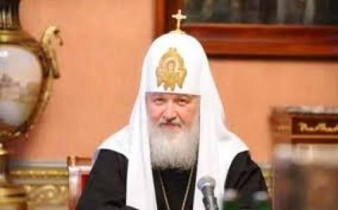 Ο Πατριάρχης Κύριλλος αύριο στην Αθήνα