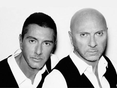 Dolce & Gabbana: Θα σχεδιάζουν πλέον από τη φυλακή;