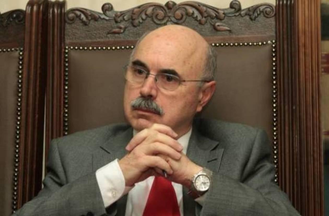 Με απόφαση Σαμαρά-Εθνικός Συντονιστής κατά της διαφθοράς ο Ι. Τέντες